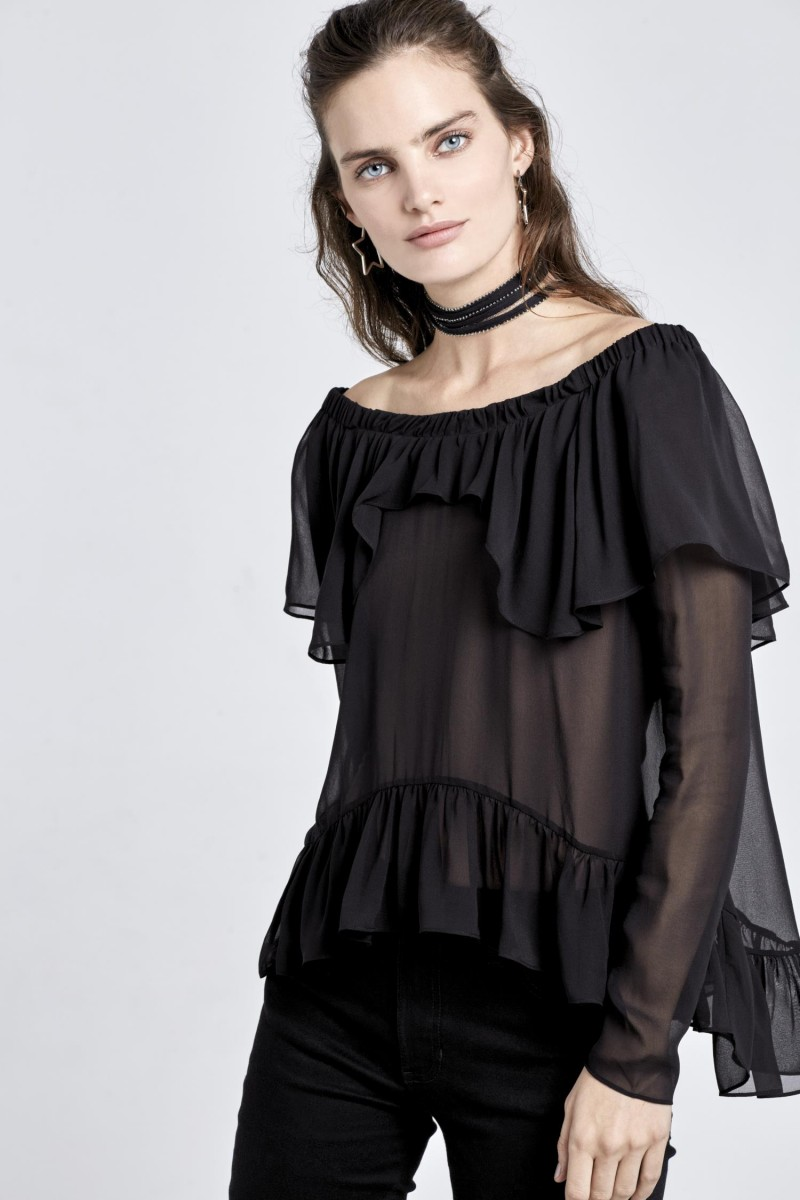 Camisa Clara