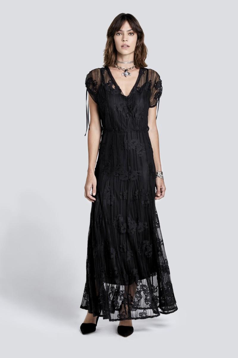 Vestido Foluke