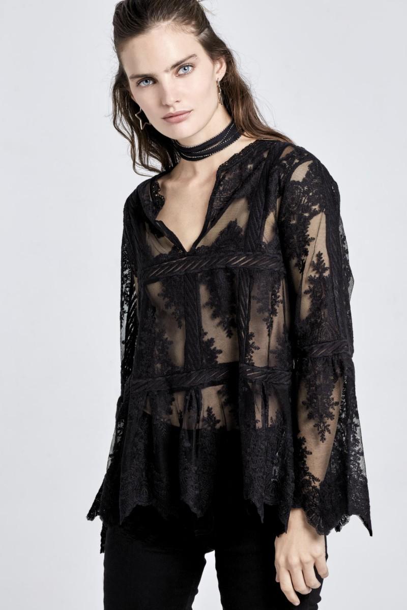 Camisa Zuberi