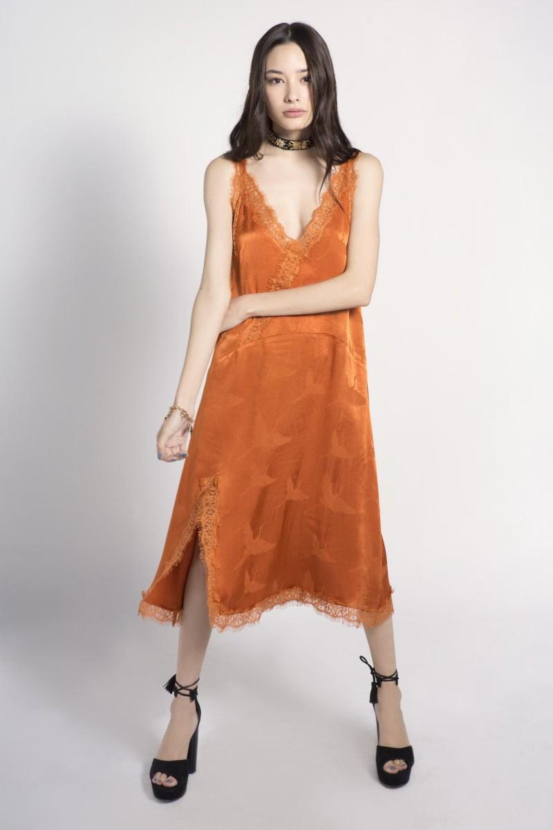 Vestido Eira