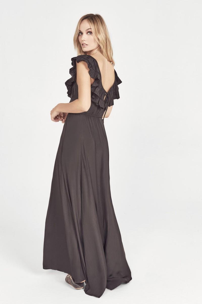 Vestido Livonia Sleeve