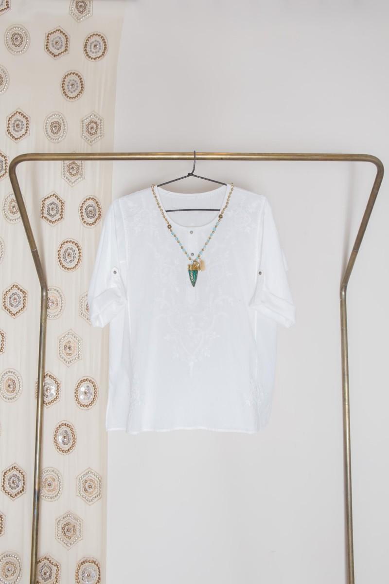 Camisa Gandha Malabi