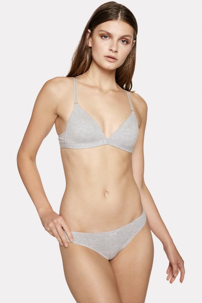 Bikini Cotton Basics