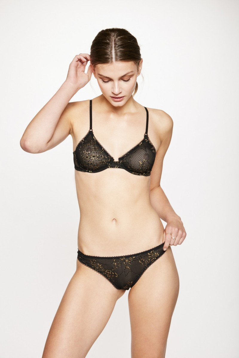 Bikini Rosie