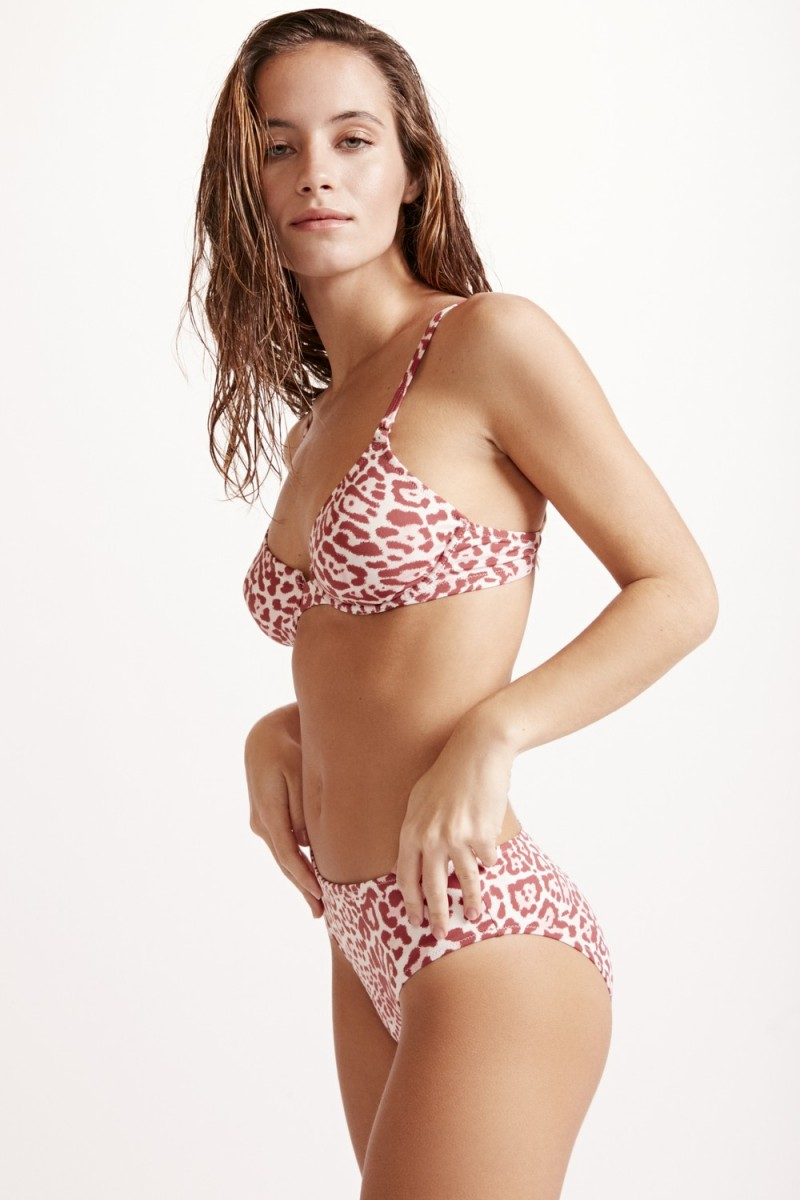 Bombacha Bikini Alta Inez