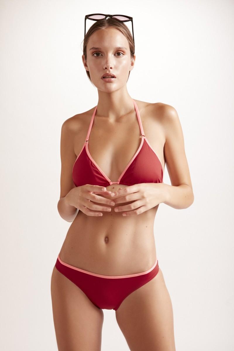 Bombacha Bikini Clásica Elle
