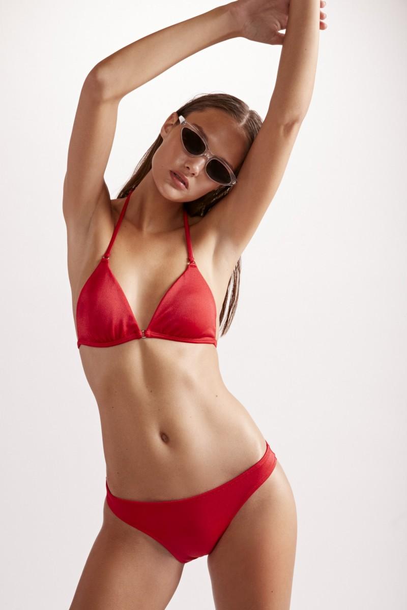 Bombacha Bikini Clásica Evans