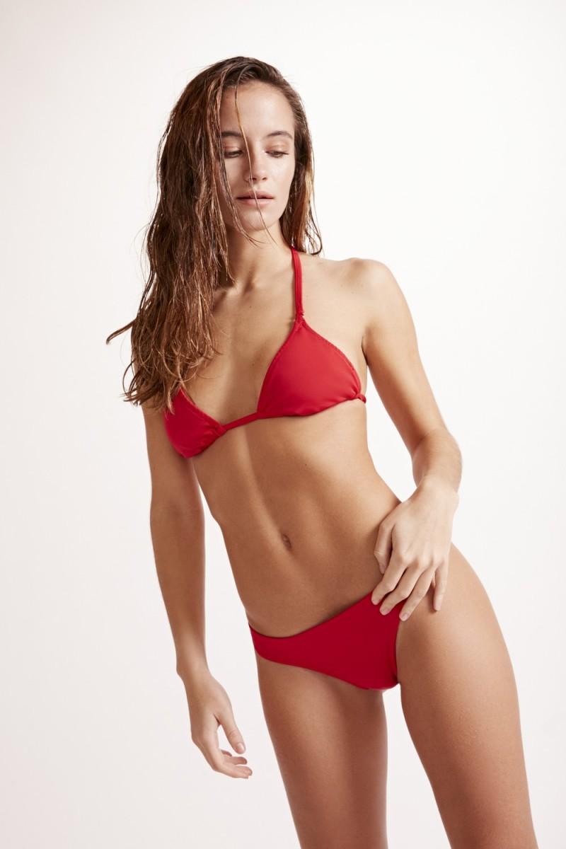 Corpiño Bikini Sin Aro Jolis