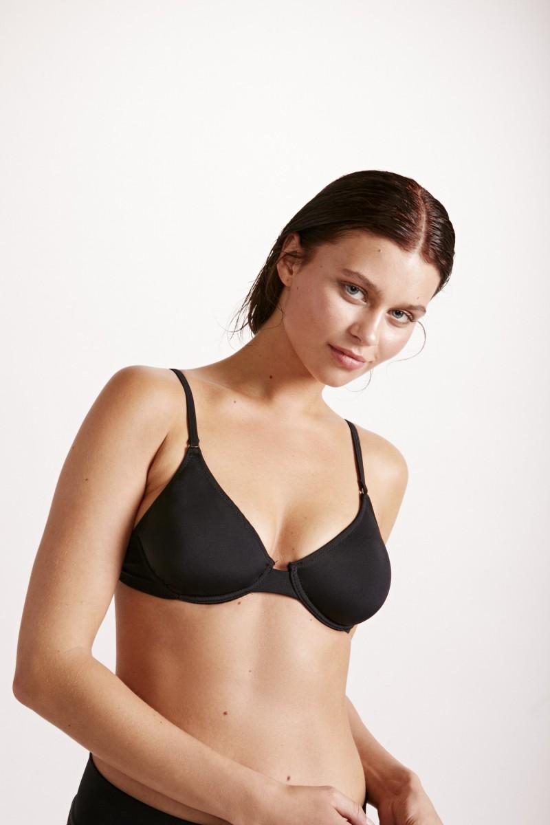 Corpiño Bikini Con Aro Jolis