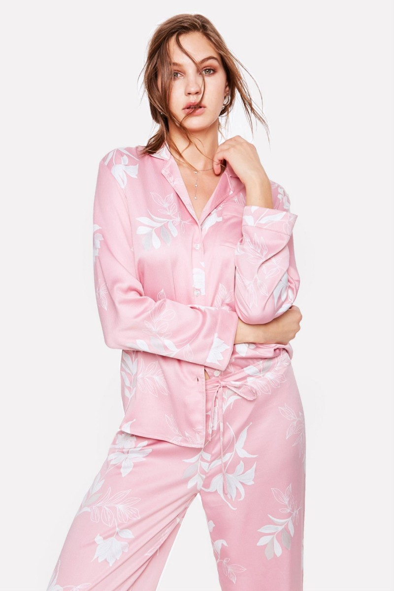 Pijama Flower Mix