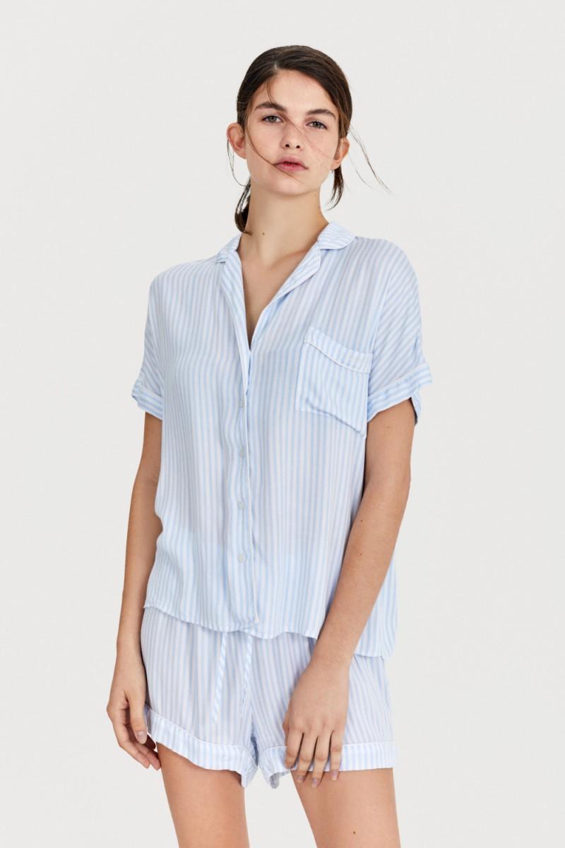Pijama Corto Celina