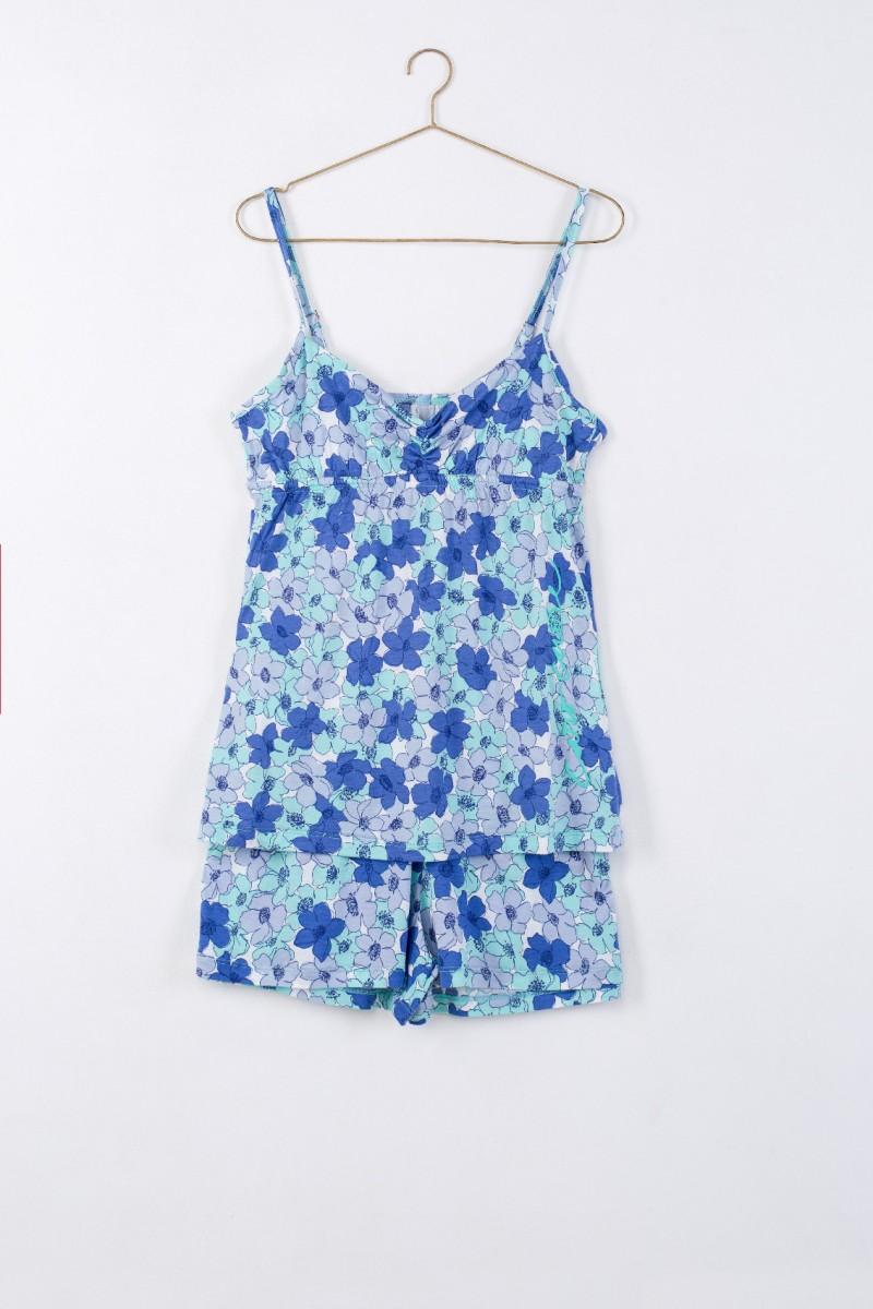 Pijama Flora