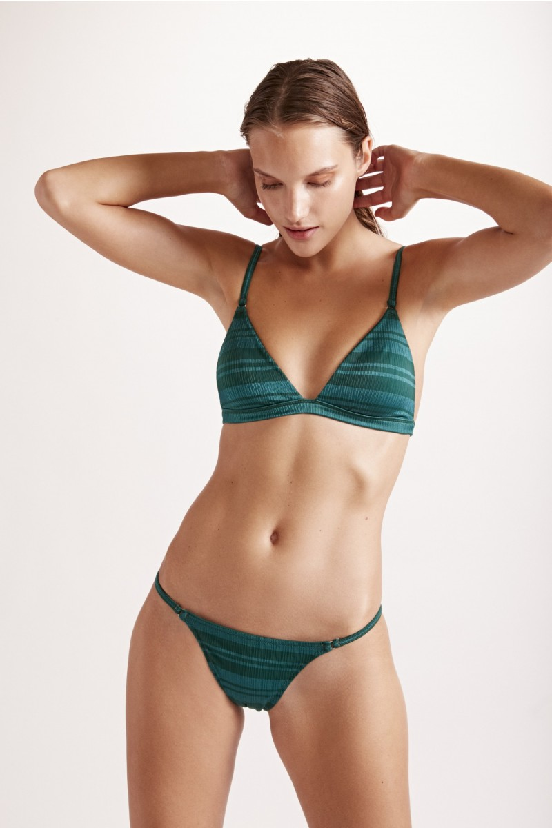 Bombacha Bikini Invisible Orpheline