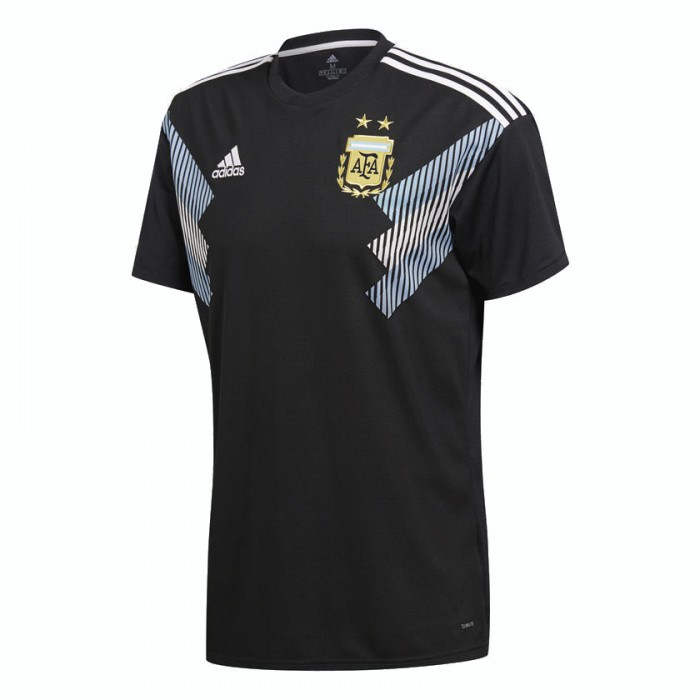 Camiseta Adidas AFA Argentina Visitante NE Hombre Deporfan