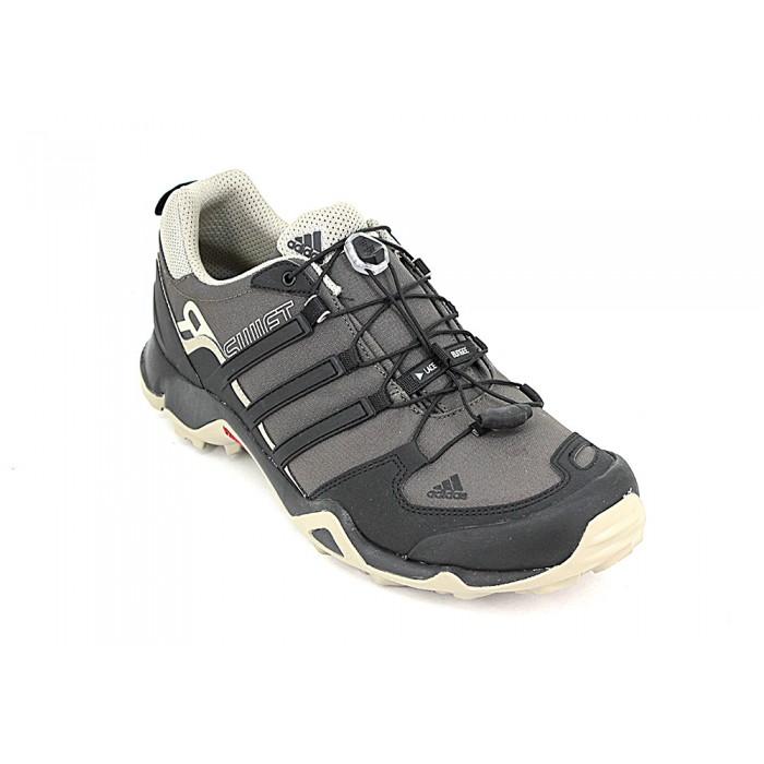 zapatillas adidas marron hombre