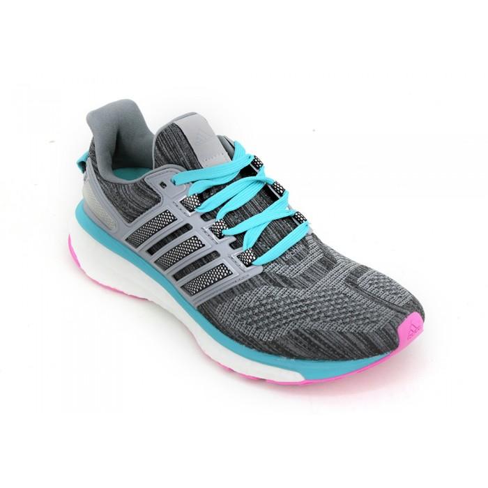zapatillas adidas energy boost mujer