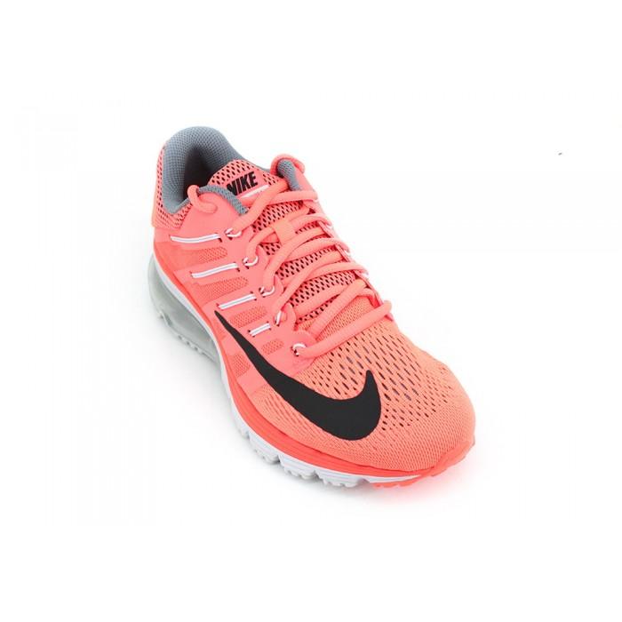 e6a75c2d713c3 Zapatillas Running Nike Air Max Excellerate Naranja 4 Mujer ...