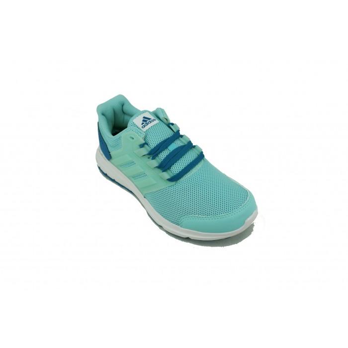 zapatillas mujer adidas verdes