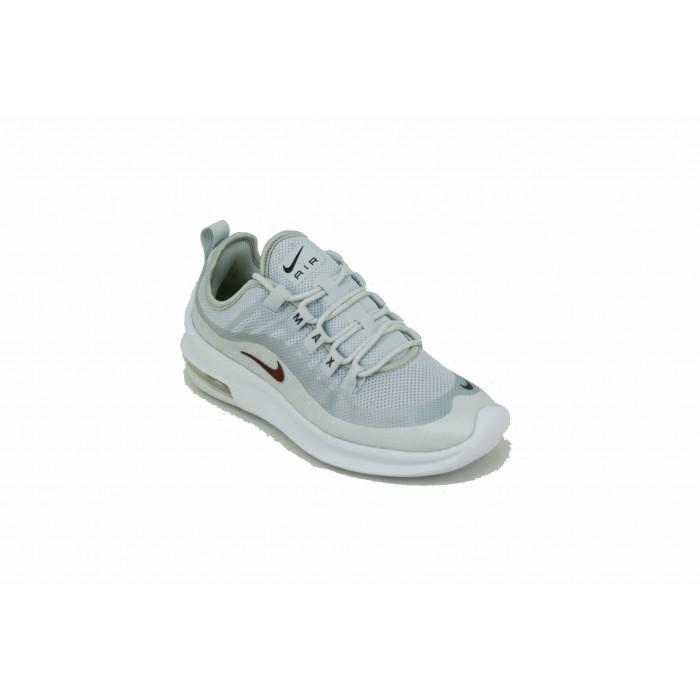 captura George Bernard Planeta  Zapatilla Nike SB AIr Max Axis Plateado Dama Deporfan - Zapatillas -  Mujeres - E-Shop