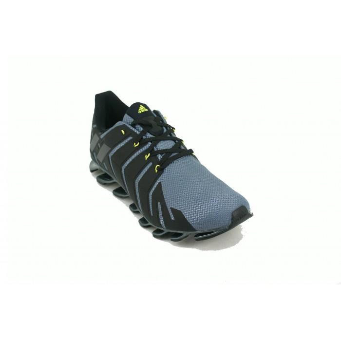 best website 6835f 1fab4 ... order zapatilla adidas springblade pro negro gris hombre deporfan 7af39  f7646