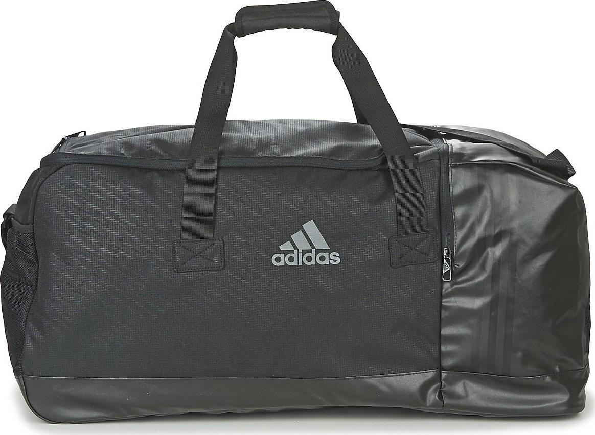 Negro Adidas Shop Accesorios Gris Bolso Deporfan E Grande fCqdE