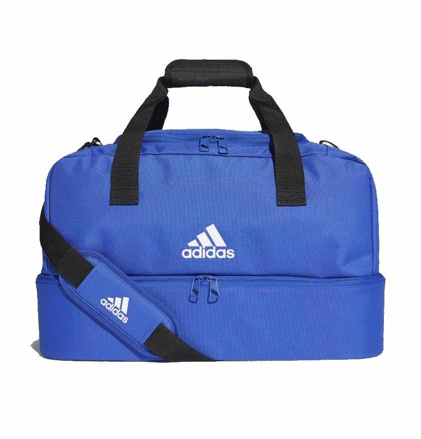 Azul Adidas Deporfan Deportivo Tiro Pequeño Unisex Bolso rCBshotdxQ