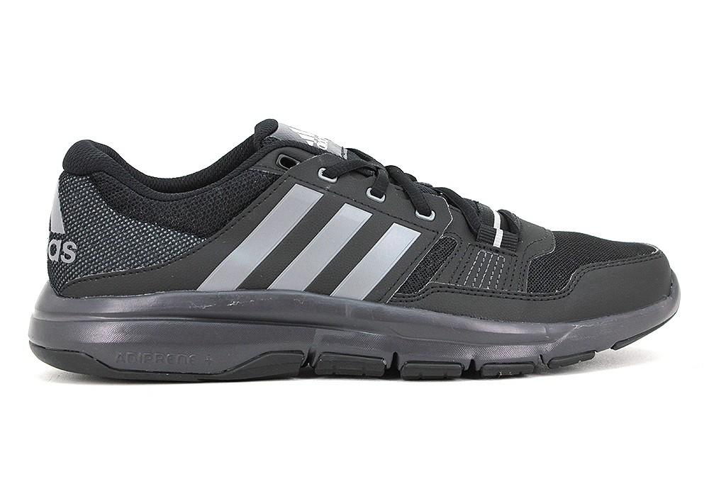 adidas gym warrior 2 rot