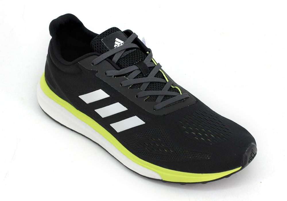 Zapatillas Zapatillas Response LT Negro 6 M Adidas Running tQosdCrxhB
