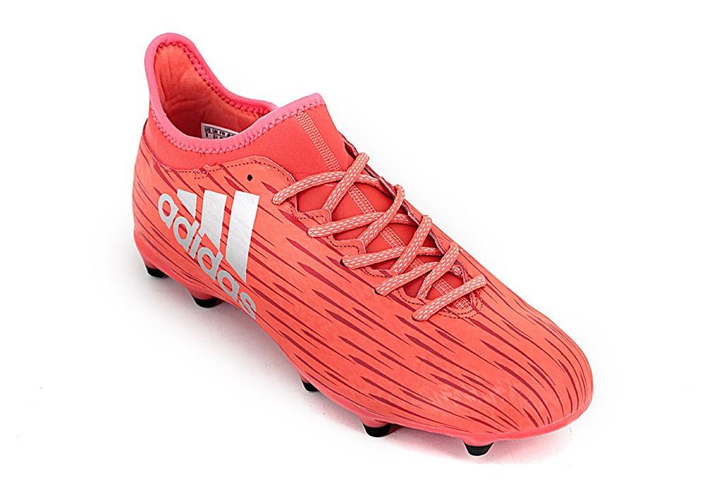 cd7bf630 ... cheapest botin adidas ace 16.3 fijo naranja gris zapatillas e shop  3808f 5b992