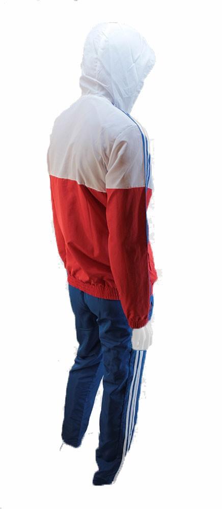 ingeniero freno hasta ahora  Conjunto Adidas Climalite Azul Blanco Rojo Hombre - Indumentaria - Hombres  - E-Shop