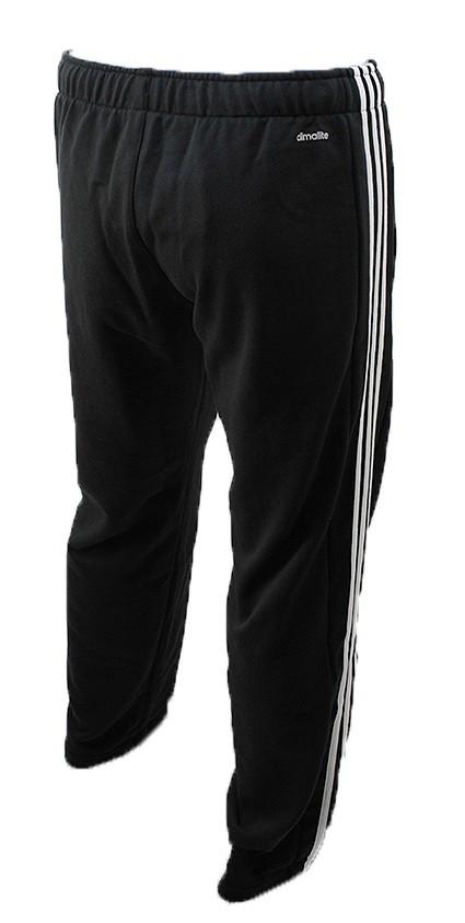 Climalite Adidas Pantalon Blanco Destacada Hombre Negro Indumentaria F5wwqd1