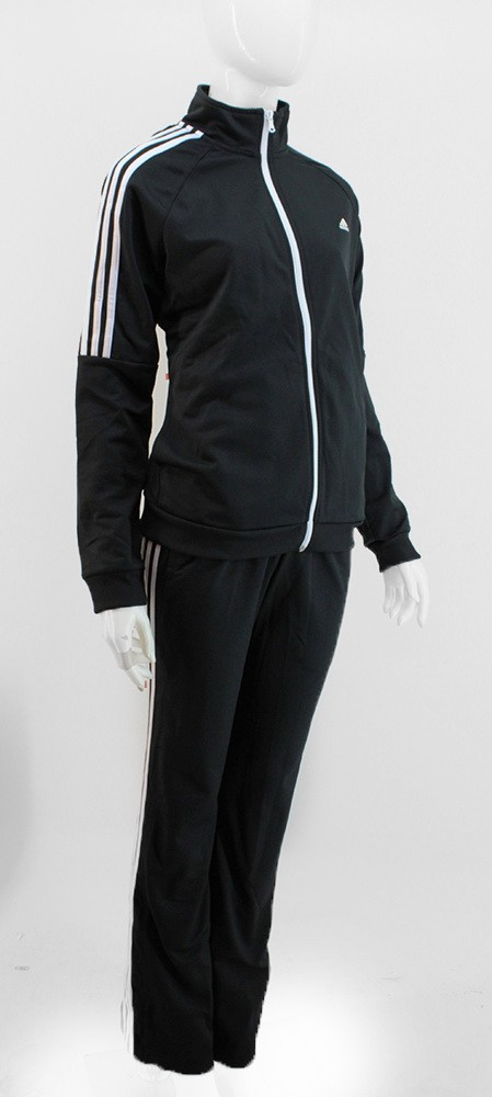 c09b4554480 Conjunto Adidas Acetato Mujer Negro - Indumentaria - Mujeres - E-Shop