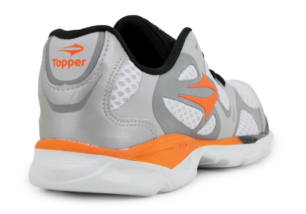 b40e4d2b Zapatilla Topper Hombre Running VOLT - Zapatillas - Hombres - E-Shop