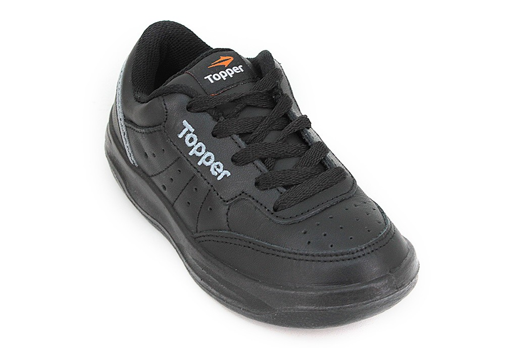 4b2604c09d10b Zapatillas X Forcer Kids Niño Negro Topper - Zapatillas - Ninos - E-Shop
