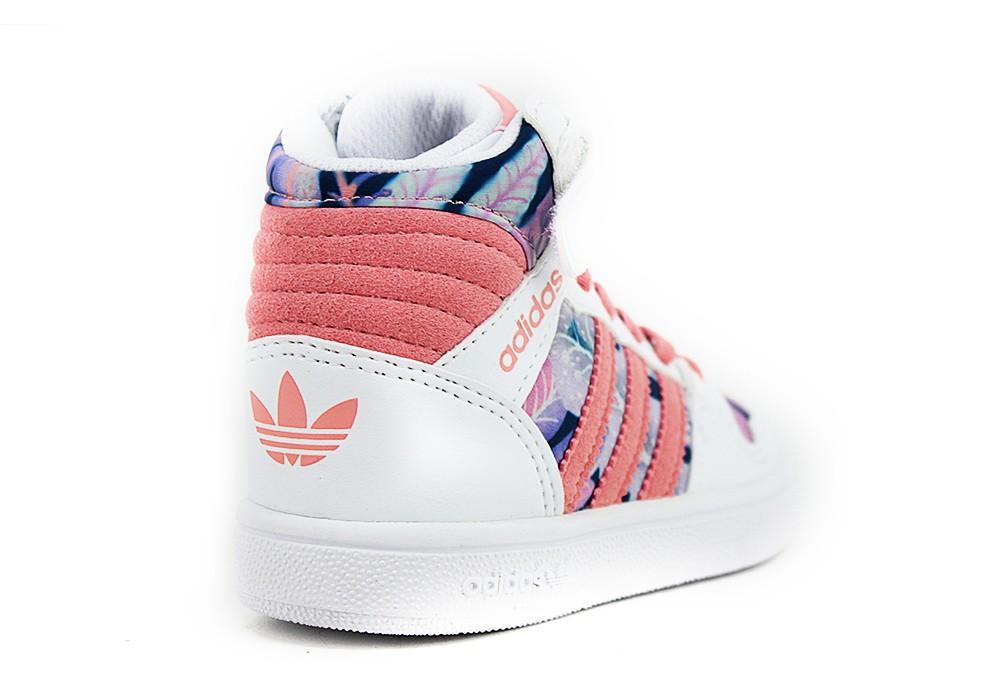 low priced 93a50 b220a Zapatillas Adidas Niños Originals PLAY 2 CF I Deporfan - Zap