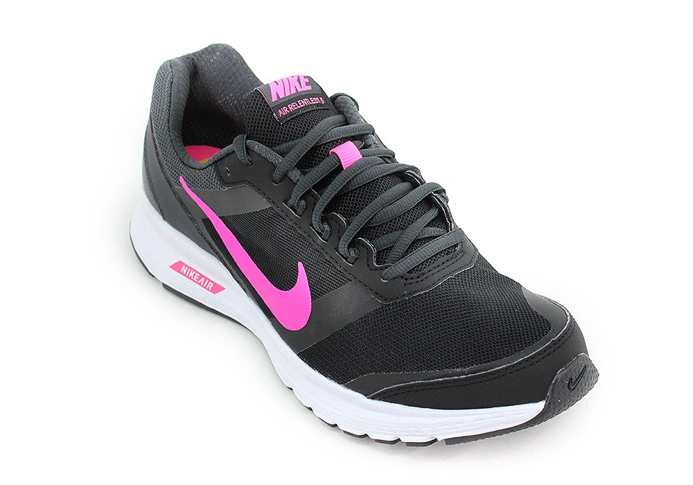 differently a7135 21e8f Zapatilla 5 Nike Mujer Relentless Msl TPS7OTqwa