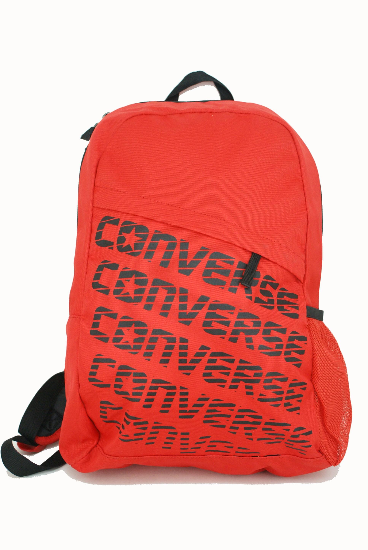 c5b014113 Mochila Converse Speed Ro Unisex Deporfan - Accesorios - Mujeres ...