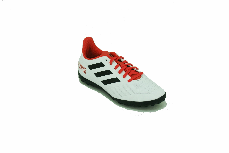 Botines Adidas Predator tango 18.4 Niño Deporfan - Zapatillas - E-Shop e5de80b20e018