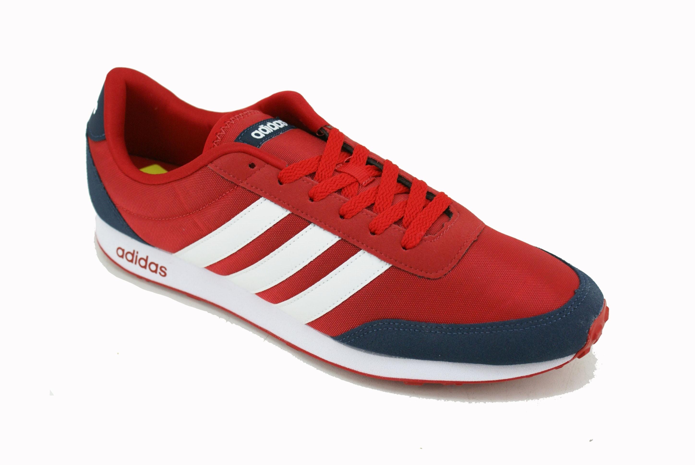 triple Mártir Ensangrentado  Zapatilla Adidas Neo Racer Rojo/Azul/Blanco Hombre Deporfan - Zapatillas -  E-Shop