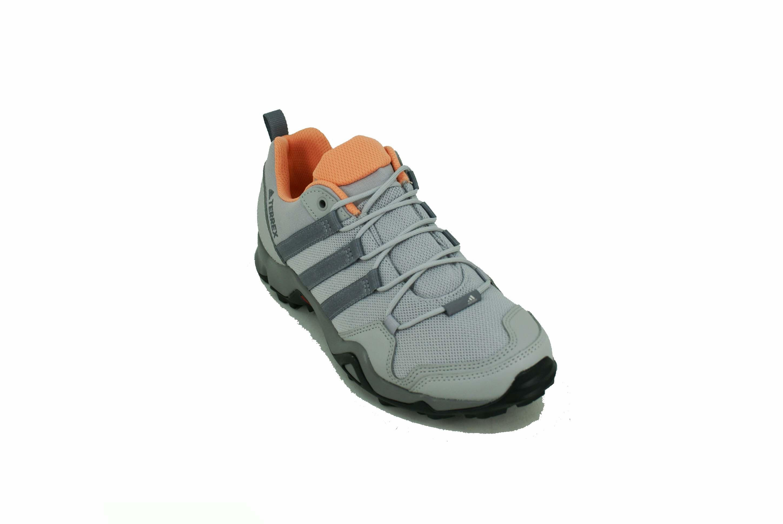 Zapatillas Adidas Terrex AX2R Gris Mujer Outlet | Zapatillas