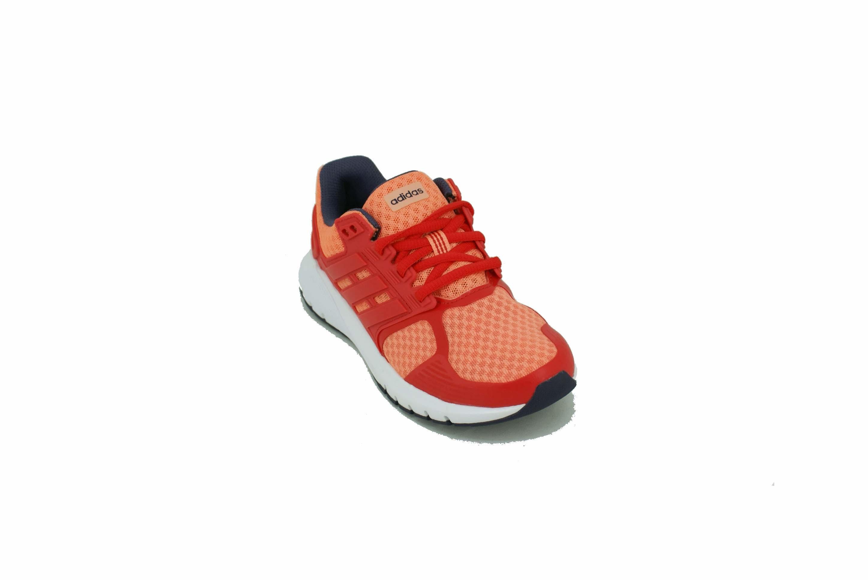 55438c14f Zapatilla Adidas Duramo 8K Naranja Coral Niña Deporfan - Zapatillas ...