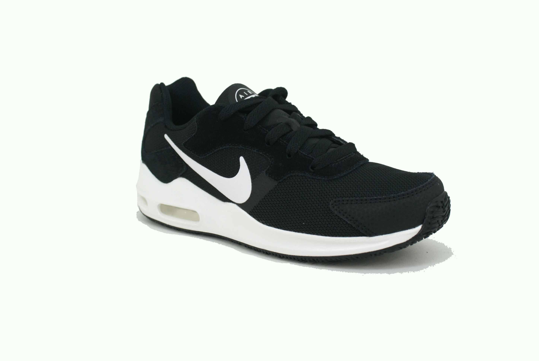 c3387257e24 Zapatilla Nike Air Max Guile Negro Blanco Dama Deporfan - Zapatillas ...