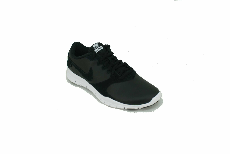 buy popular 2675d 9d55a Zapatilla Nike Flex Essential Negro Dama Deporfan - Zapatill