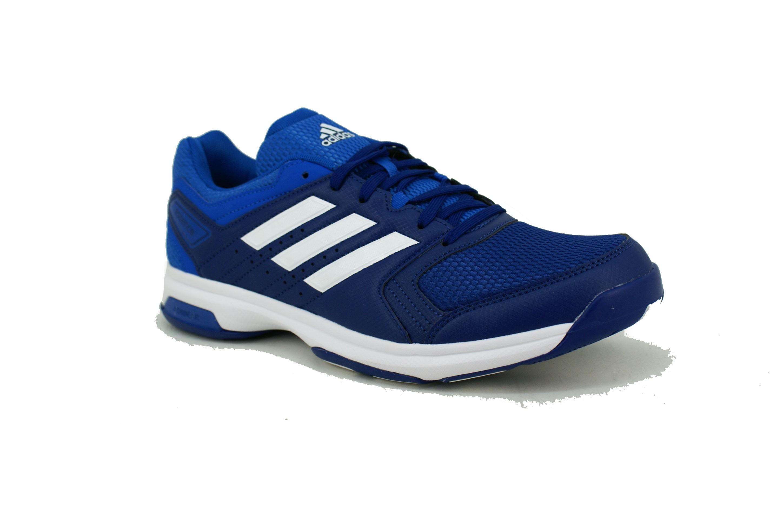 adidas hombre azul zapatillas