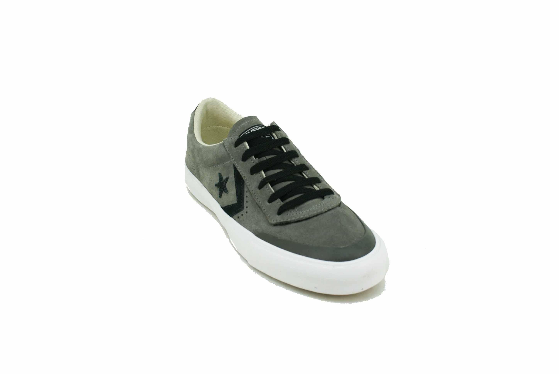 zapatillas hombre converse gris
