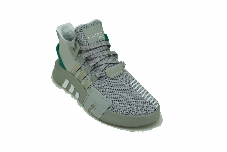 adidas gris hombre zapatillas