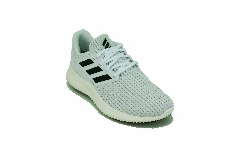 half off cbd0f b35b1 Zapatilla Adidas Alphabounce RC 2 BlancoNegro Hombre Deporfa