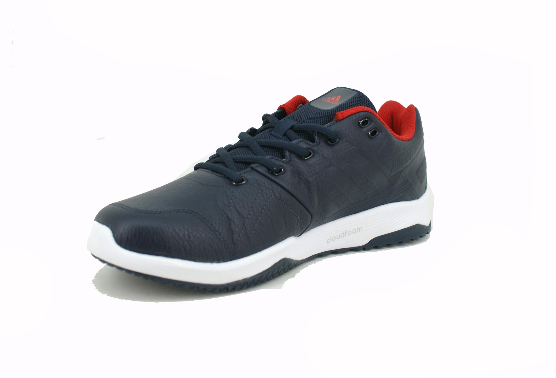 more photos f6524 b4867 france zapatillas adidas neo vs skate 4bba8 0143f  uk zapatilla adidas  duramo 8 cuero azul hombre deporfan destacados 9e8e4 3a434