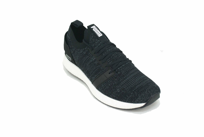 Zapatillas de running de hombre NRGY Neko Knit