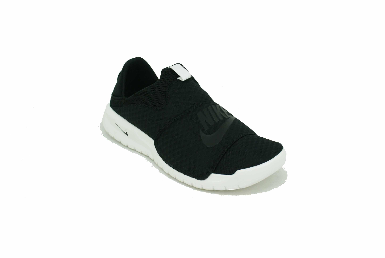 Zapatilla Nike Benassi Slip NegroBlanco Hombre Deporfan